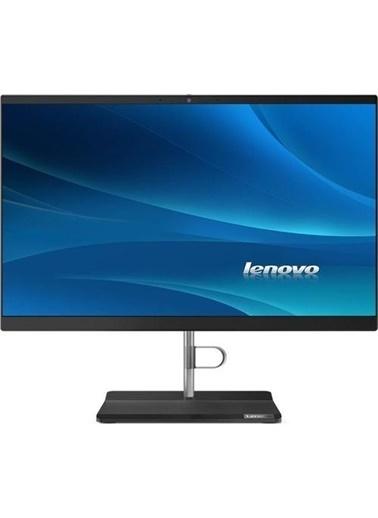 """Lenovo Lenovo V30A 11FT004STXZ6 I5 10210U 8G 1TB+512G SSD Dos 23.8"""" AlO Renkli"""